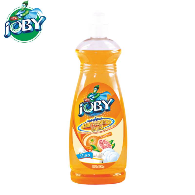 Dishwashing Liquid Grapefruit Ultra JOBY